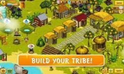 Tiny Tribe screenshot 1/5