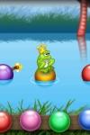 FrogHop - ThumbFire screenshot 1/1