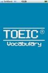 TOEIC Vocabulary screenshot 1/1