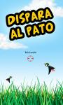 Dispara al Pato screenshot 1/2