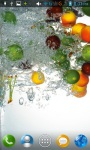Fruits in water screenshot 1/4