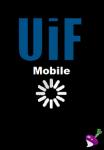 UiF Mobile screenshot 1/1