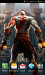 God of War HD Wallpaper screenshot 1/6