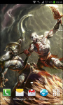God of War HD Wallpaper screenshot 5/6