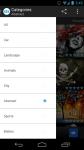 WallpaperHaa - background downlaoad screenshot 2/6