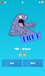 Pokemon Quiz Lite - Ice Tea 09 screenshot 4/5