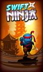 Swift Ninja Jump screenshot 2/4