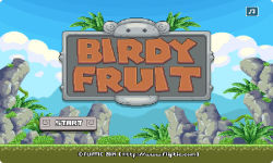 Birds Love Fruit screenshot 1/4