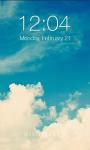 iOS 7 Lock Screen Parallax screenshot 5/6