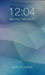 iOS 7 Lock Screen Parallax screenshot 6/6