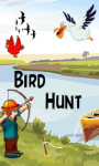 Bird Hunt - Free screenshot 1/4
