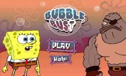 Spongebob Poke screenshot 1/4