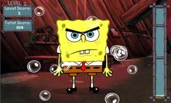 Spongebob Poke screenshot 2/4