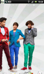 One Direction Live Wallpaper 1 screenshot 3/3