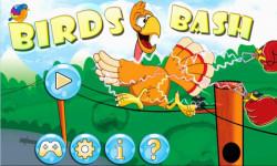 Bird Bash screenshot 1/6