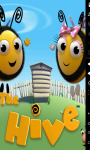 The Hive Buzzbee Easy Puzzle screenshot 1/6