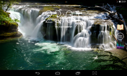 Beautiful Waterfalls Live screenshot 1/6