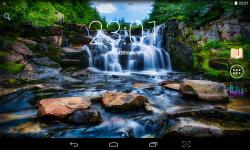 Beautiful Waterfalls Live screenshot 2/6