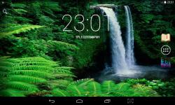 Beautiful Waterfalls Live screenshot 3/6