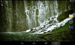 Beautiful Waterfalls Live screenshot 5/6