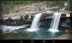 Beautiful Waterfalls Live screenshot 6/6