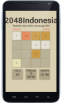 2048 Indonesia screenshot 2/5
