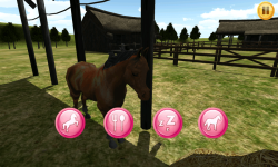 My Pony World 3D screenshot 5/6