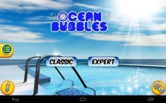 Ocean Bubbles screenshot 1/6