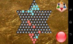 Easy Chinese Checkers screenshot 1/6