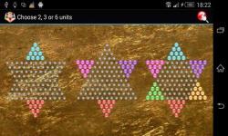 Easy Chinese Checkers screenshot 3/6