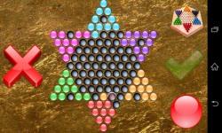 Easy Chinese Checkers screenshot 5/6