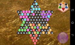 Easy Chinese Checkers screenshot 6/6