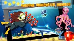 Scuba Madness UnderWater Game screenshot 5/6