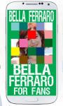 Bella Ferraro screenshot 6/6