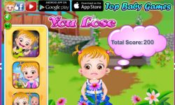 Baby Hazel Fairyland screenshot 3/4