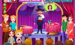 Baby Hazel Fairyland screenshot 4/4