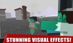 Zombie Town: Sniper screenshot 3/4