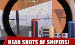 Zombie Town: Sniper screenshot 4/4