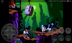 Earthworm Jim for Android FREE screenshot 4/4