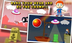 Basket Ball champ: Slam dunk screenshot 3/4