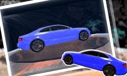 Augmented 3d Car Paint screenshot 1/6