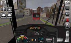 Bus Simulator 2015 last update screenshot 2/4