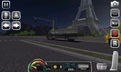 Bus Simulator 2015 last update screenshot 3/4