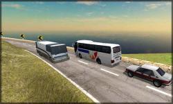Bus Simulator 2015 last update screenshot 4/4