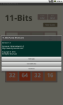 11-Bits Puzzle screenshot 3/5