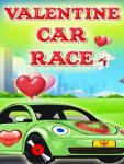 Valentine Car Race screenshot 1/6