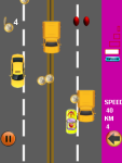 Valentine Car Race screenshot 4/6