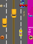 Valentine Car Race screenshot 6/6