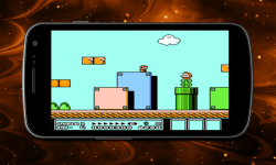 Super Mario Bros 3 screenshot 1/4