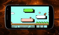 Super Mario Bros 3 screenshot 2/4
